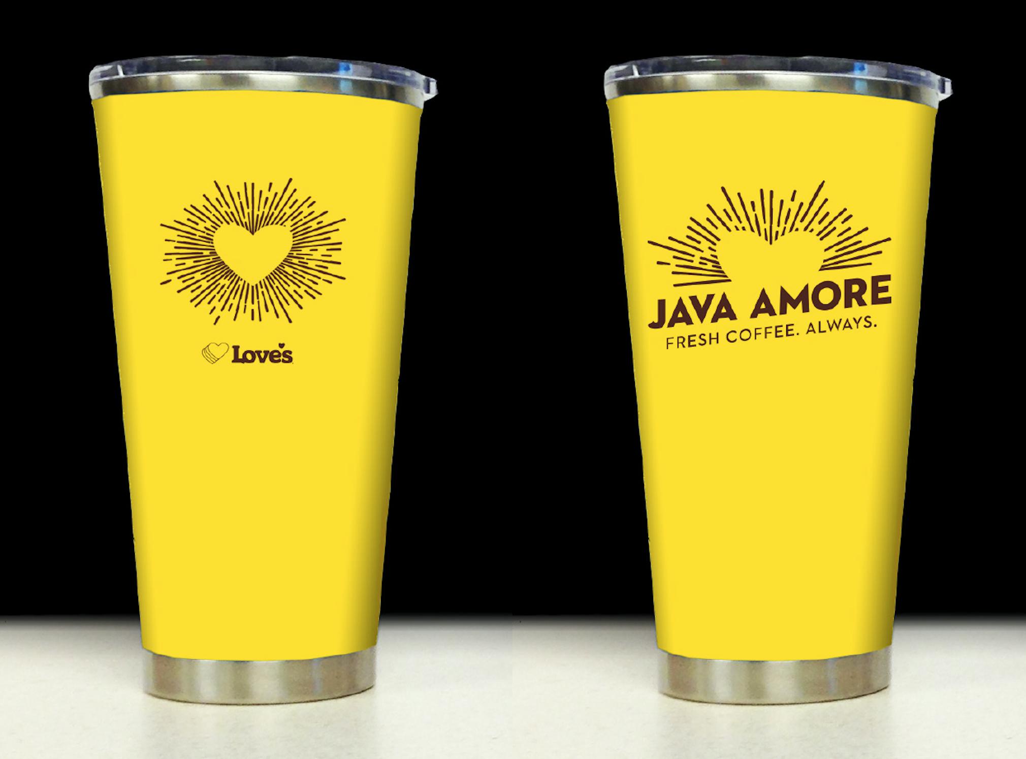 04 Java Amore